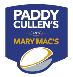 Paddy Cullens – Mary Macs Logo